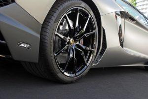 タイヤの画像