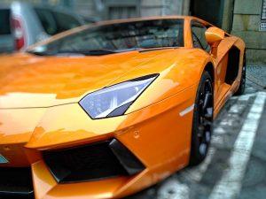 車の色の画像