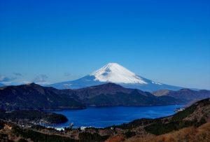芦ノ湖の画像