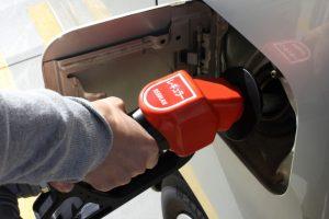 燃費の画像