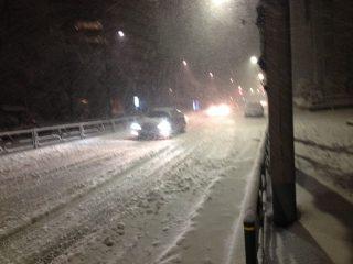これからの季節に欲しい!街中だけでなく、思わず雪道も走りたくなる車特集