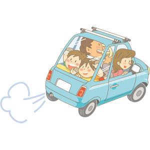 暑い夏におすすめ!熱い車内を冷やす方法ランキング