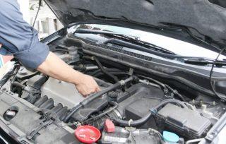 ラジエーターが故障!?オーバーヒートと冷却装置の重要性