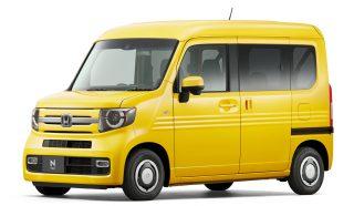 ホンダのN-VANって商用車?6MT・ターボ搭載のNVAN!比較や発売日のまとめ